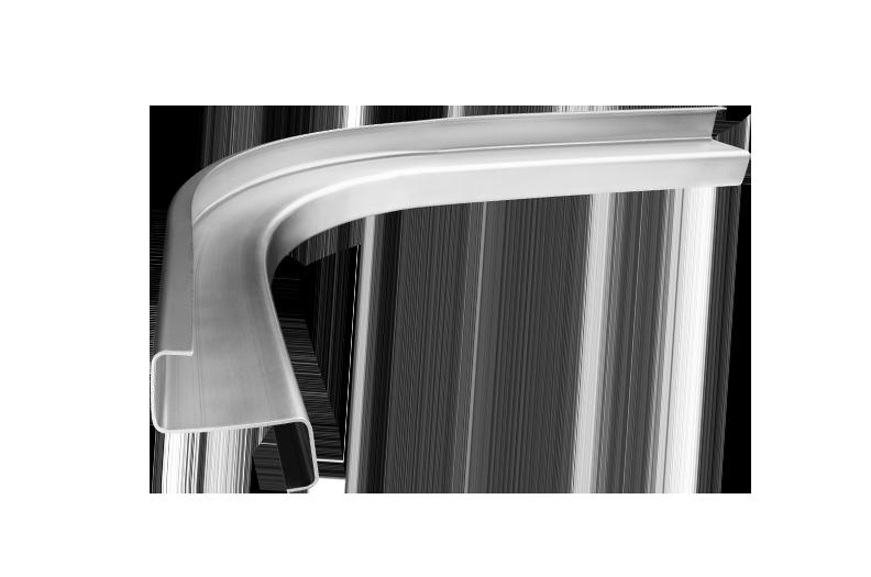 Frame profile