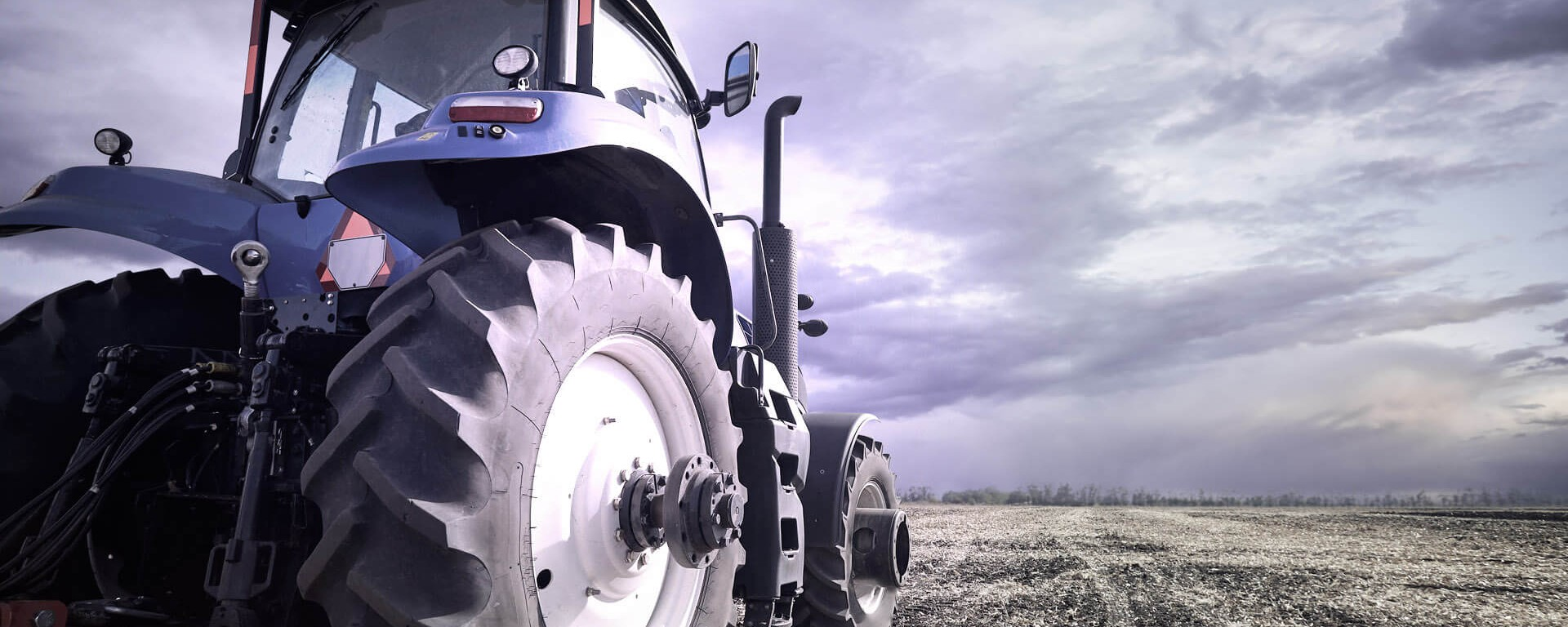 Kabinenbau von Welser - Spezialprofile für Baumaschinen, Flurförderfahrzeuge und Landmaschinen