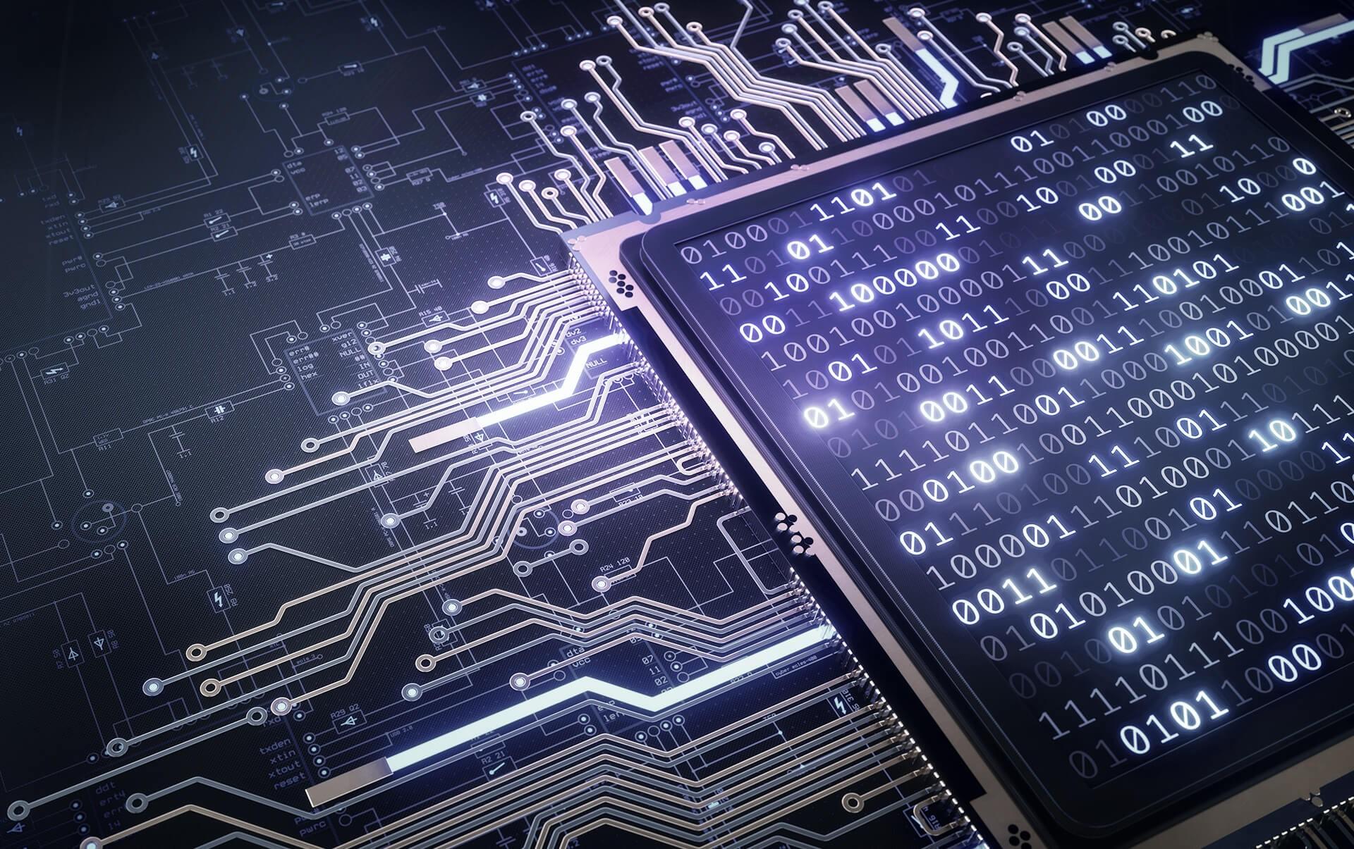 Mit Digitalisierung auf dem Weg zu intelligenten Lösungen