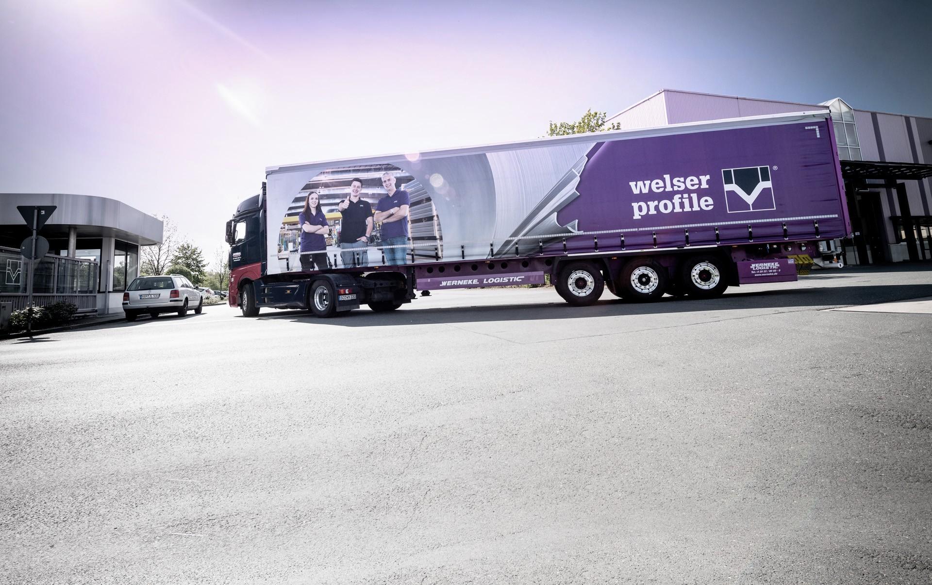 Supply Chain Management - ganzheitliche Logistik für Beschaffungs- und Vertriebswege